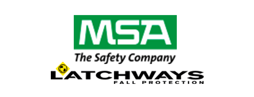 MSA Latchways Logo
